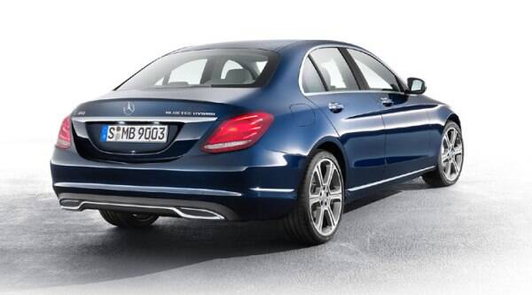 new car launches november 2014New Mercedes CClass India Launch on 25th November  The Indian
