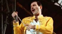 Freddie Mercury backed out of Michael Jackson duet over chimp