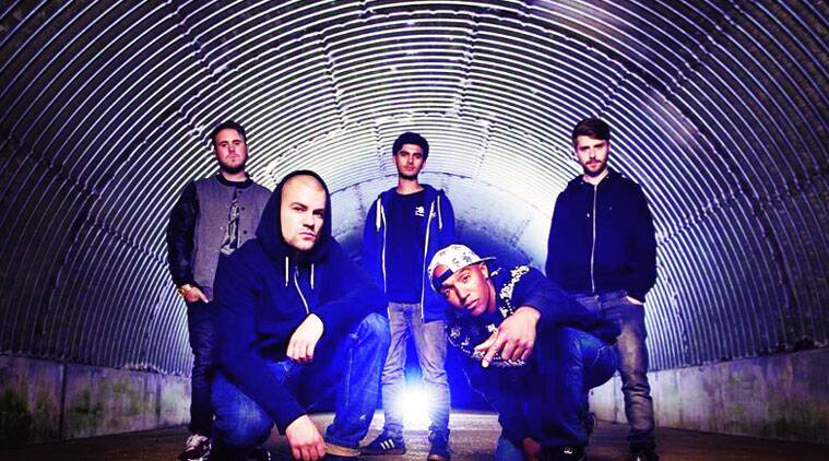 Hacktivist from the UK is one of the headliners at the festival.