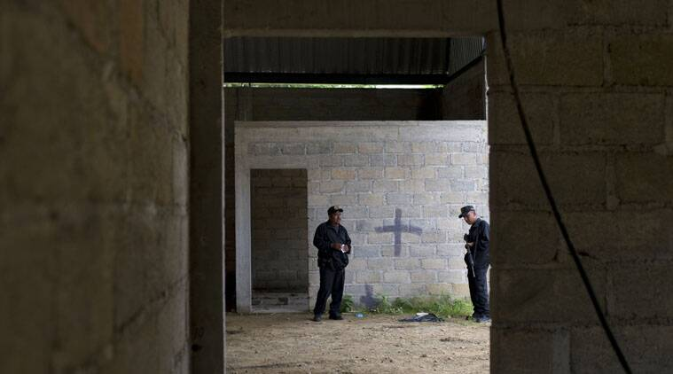 Mexico, mexico priest missing, priest missing mexico, mexico crime scene, mexico crime stories, latest news, latest world news