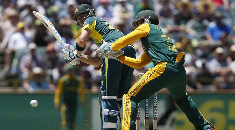 Morne Morkel felt South Africa's bowlers had needed a bit of time to get back into their usual rhythm (Source: AP)