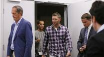 It is up to players to decide whether they are ready for extremely emotional first Test: CricketAustralia