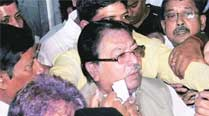 Saradha scam: 'Whistleblower' Somen Mitra questions CBI motive behind grilling him
