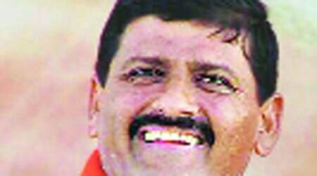 Morbi BJP MLA beats up 'drunk' labourer, tells media 'acted in public interest'