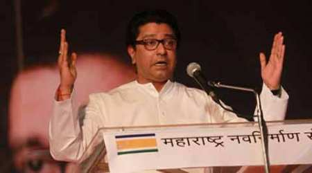 Maharashtra: MNS rally crosses noise restrictions, activist writes to CM