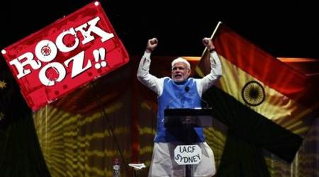 Coming Soon: Modi in Australia and other blockbusters