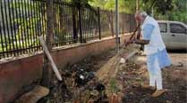 Cleaning industry eyes 40% growth after PM's Swachh Bharat Abhiyaan