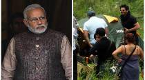 Will bring back Bollywood to Kashmir: Narendra Modi