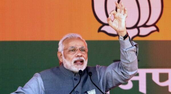 The Prime Minister said India now needs next-gen infrastructure – consisting of both highways and i-ways (information ways).