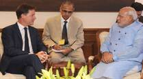 UK Deputy PM Nick Clegg attributes South Asia growth to 'Modidividend'