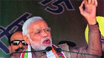 Panthers Party chief accuses Modi of poll code violation