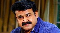 Doing show at National Games for free: Mohanlal
