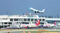 Navi Mumbai airport project gets new impetus