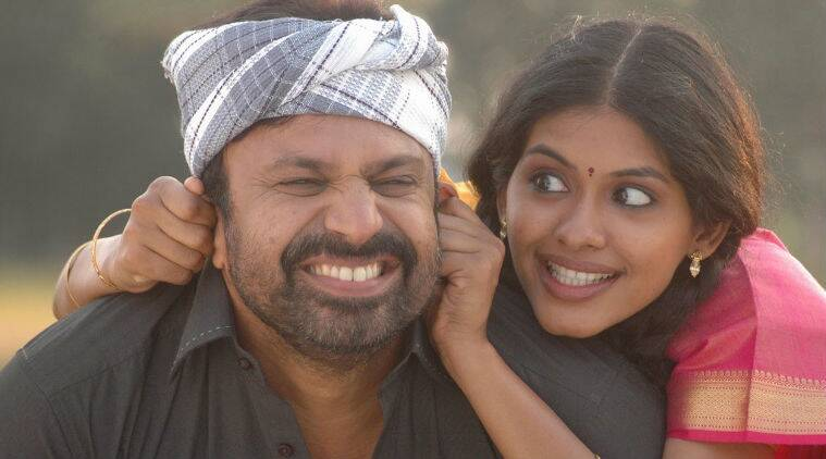 'Naa Bangaru Talli' won National Awards for best feature film, best background score and special mention for actress Anjali Patil.