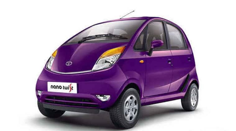 Indian Car Nano Price In Pakistan