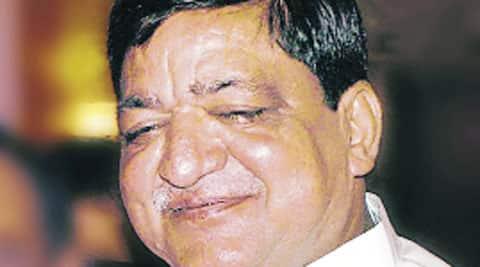 Naresh Agrawal, Samajwadi Party