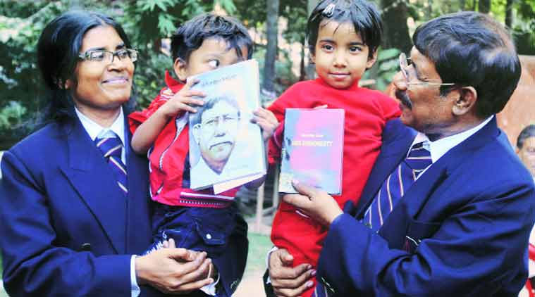 Nazrul pens 2 books, takes on Didi
