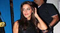 I want Karan Johar to direct me: Neha Dhupia