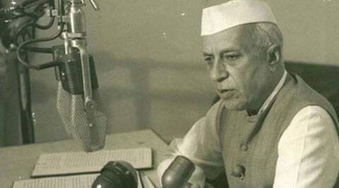 Nehru's economics should be and, since 1991, has substantially been undone.