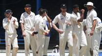 Pakistan recover to draw Test, maintain 1-0 lead
