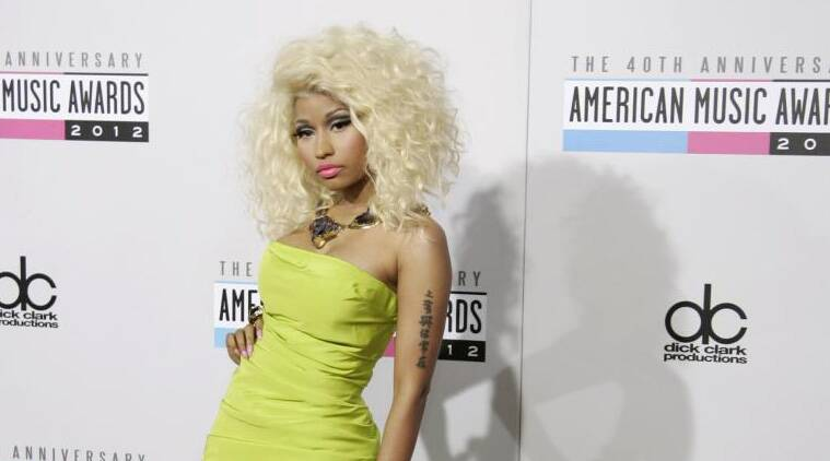 Rapper Nicki Minaj is planning to take a vacation from music to have a baby in the future. The 31-year-old singer, who is gearing up to release her third album, 'The Pinkprint,' next month, says she would be disappointed if she isn't married with children by the time she releases her fifth album, reported Contactmusic.