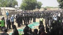 48 students killed by a suicide bomber in Nigeria