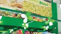 Future group acquires supermarket chainNilgiris