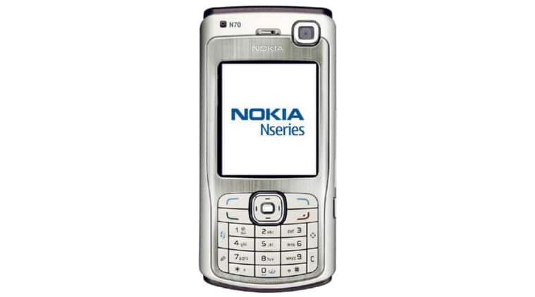 Nokia, Nokia mobiles,