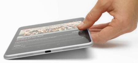 Nokia returns, with the N1... an iPad lookalike