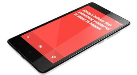 Xiaomi launches Redmi Note in India at Rs 8,999. Go queue up on Flipkart