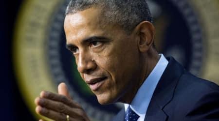 Ferguson shooting: Don't want 'militarised' police culture, says BarackObama