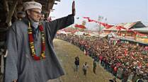 J&K polls: BJP will get only handful of votes in Valley, says Omar Abdullah