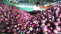 Crisis hits onion trade in Nashik hub