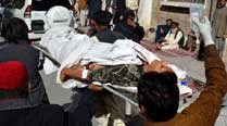 Militants gun down four polio workers in Pakistan