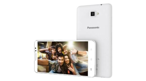 Panasonic launches Eluga S octa-core selfie phone at Rs 11,190