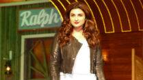 Stop comparing me with my cousins: Parineeti Chopra