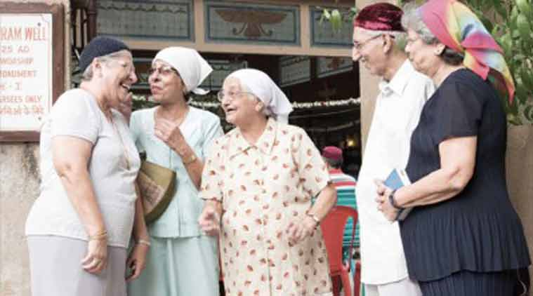 One of every five Parsi Indian males and one out of 10 Indian Parsi females are unmarried by over 50 years of age.