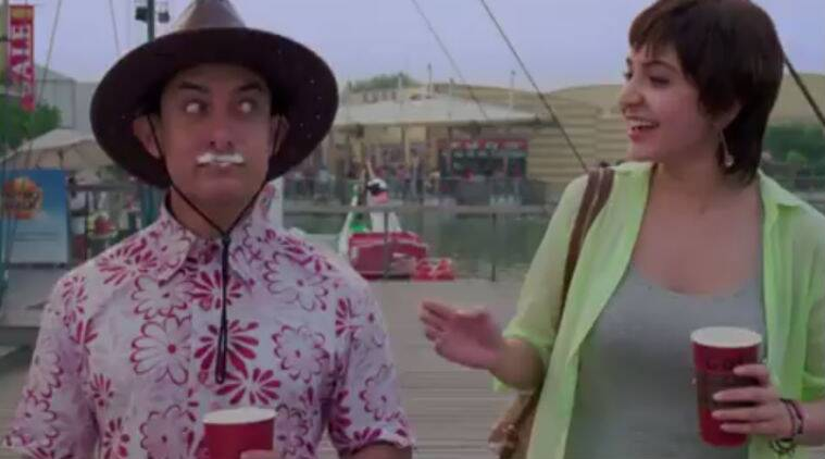 5 reasons to watch 'PK'.
