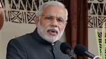 PM Modi in Fiji