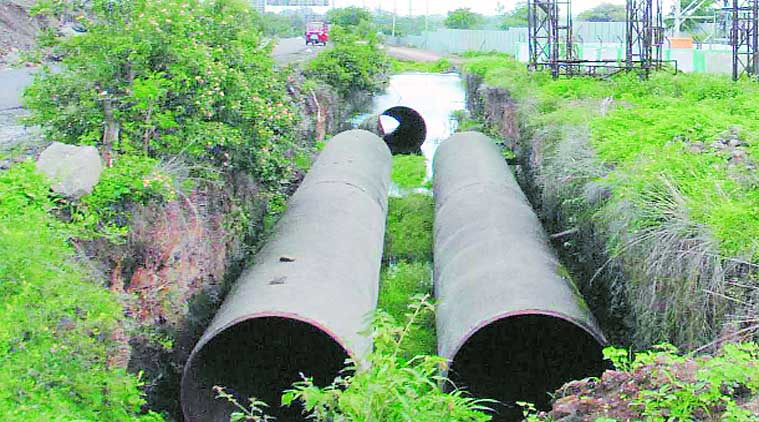 Uncertainty looms over PMC's stuck  JNNURM projects