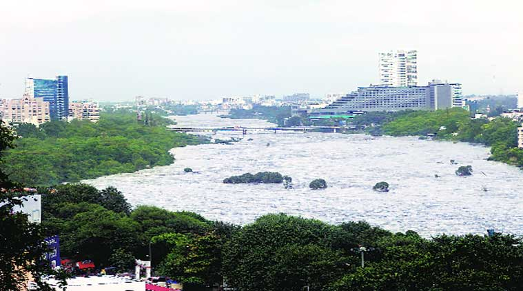 PMC projects get stuck for want of land