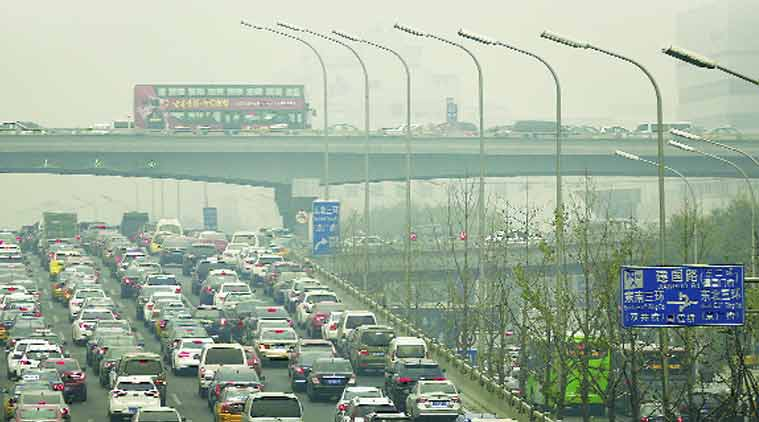 Delhi is one of the cities in India that has BS IV or Euro 4 fuel emission norms — which are at least nine years behind Europe.