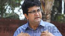 Humbled, motivated: Prasoon Joshi on winning Padma Shri