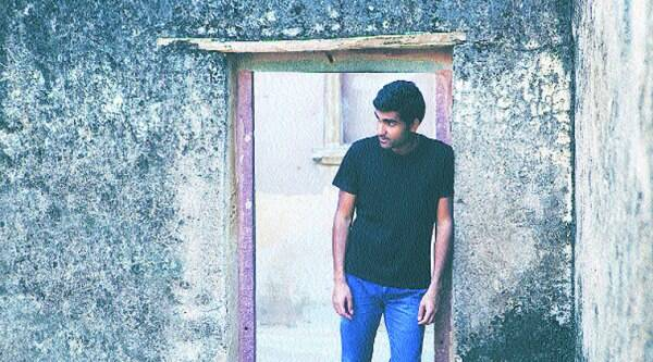 Love is a common theme in Prateek Kuhad's songs