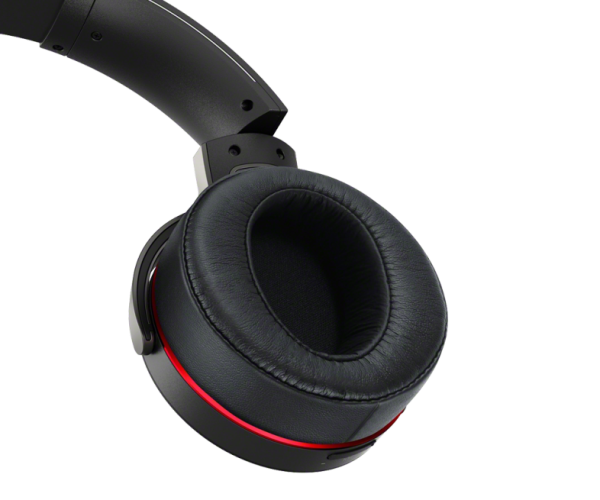 Sony MDR-XB950BT review