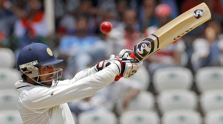We can't keep thinking what Johnson did to Engl: Pujara