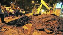 Deadline, advertisements to be riders for digging of roads in PMCareas