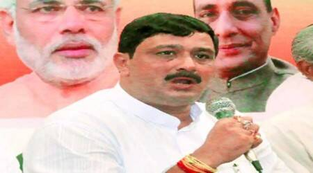Siddharth Nath Singh spells it out: Rahul Sinha'll have togo