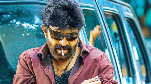Rajasekhar has acted in several remakes over the years.