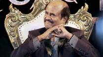 Rajinikanth skips Kochadaiyaan's screening at IFFI